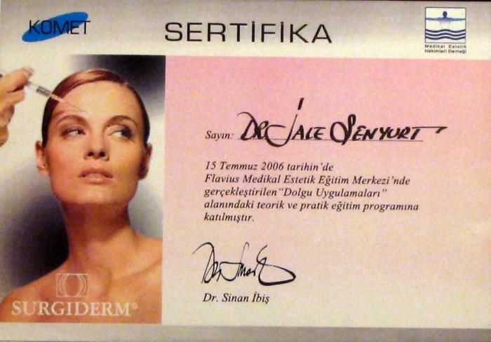 Dr. Jale Şenyurt