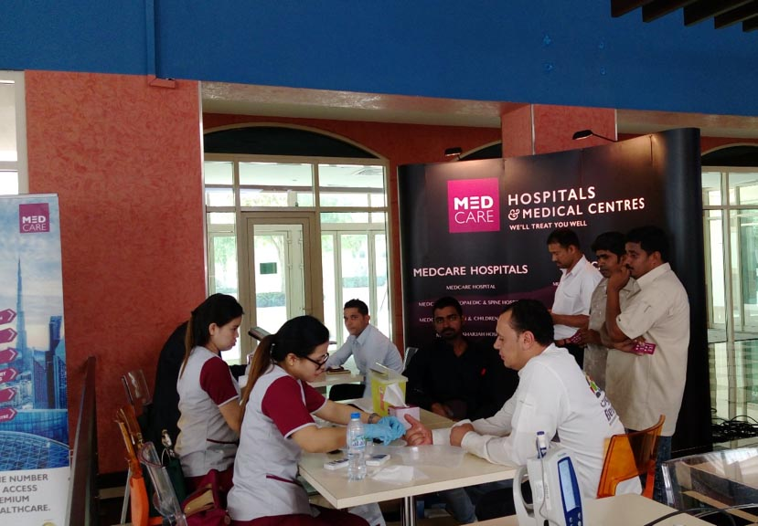 Medcare Hospital